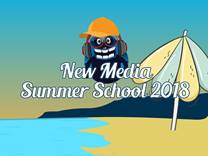 new media summer school  -  בית מילר - מחזור ג'