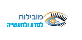 """מובילות למדע ולתעשייה עירוני ג'- תשפ""""א -כיתה יב'"""